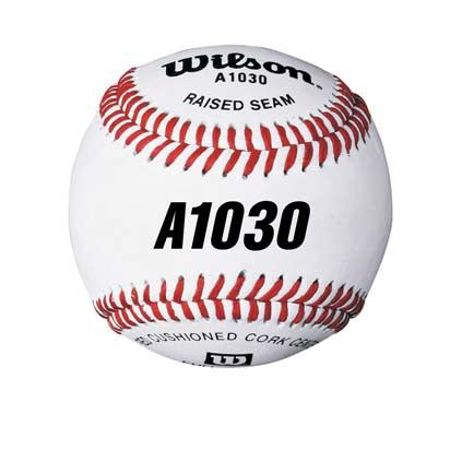 Official League Ball i gruppen ÖVRIG SPORT / BASEBALL hos 2WIN BASKETBUTIK (1286)