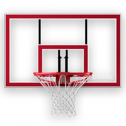 Spalding NBA Acrylic Backboard i gruppen BASKET / BASKETKORGAR hos 2WIN BASKETBUTIK (152)