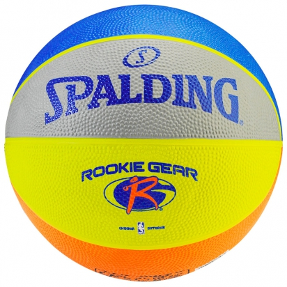 Rookie Gear (5) i gruppen BASKET / BASKETBOLLAR / Spalding hos 2WIN BASKETBUTIK (3001599021315)