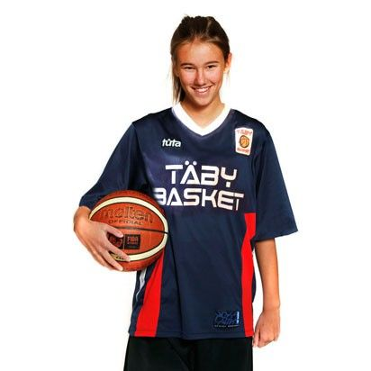Täby Basket Shooting i gruppen KLUBBSHOP / TÄBY BASKET hos 2WIN BASKETBUTIK (340515)