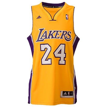 Lakers-Bryant Swingman i gruppen BASKET / NBA / Swingman hos 2WIN BASKETBUTIK (340762)