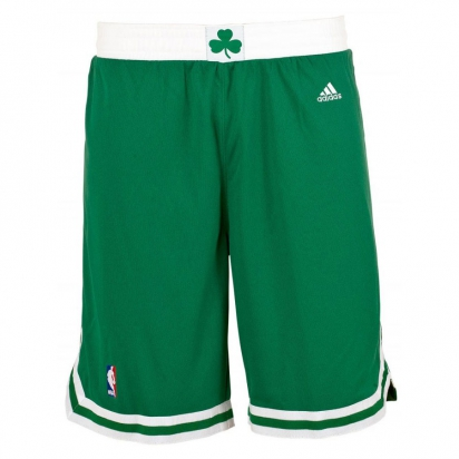 Celtics Short Swingman i gruppen BASKET / NBA / Shorts hos 2WIN BASKETBUTIK (340888)