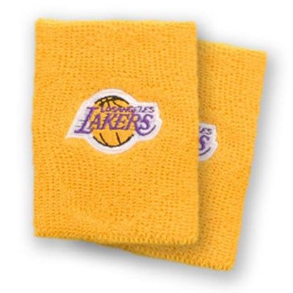 Lakers Svettband i gruppen BASKET / NBA / Pannband / Svettband hos 2WIN BASKETBUTIK (342176)