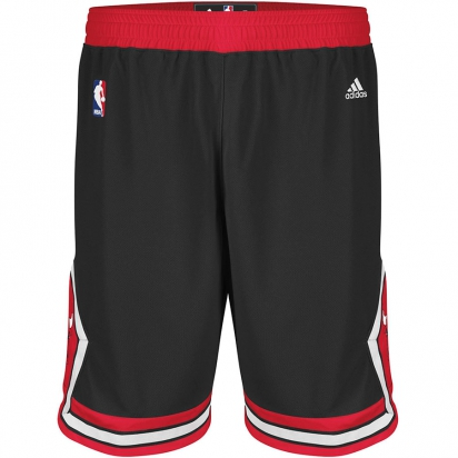 Bulls Short Swingman i gruppen BASKET / NBA / Shorts hos 2WIN BASKETBUTIK (342311)
