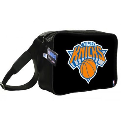 Knicks Reporter Bag i gruppen BASKET / NBA / Väskor hos 2WIN BASKETBUTIK (343084)