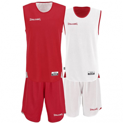 Doubleface Reversible Set Jr i gruppen BASKET / BASKETKLÄDER JUNIOR / Set hos 2WIN BASKETBUTIK (343212)
