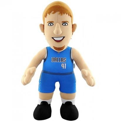 Mavericks-Nowitzki i gruppen BASKET / NBA / Övrigt hos 2WIN BASKETBUTIK (343482)
