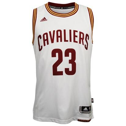 Cavaliers-LeBron Swingman i gruppen BASKET / NBA / Swingman hos 2WIN BASKETBUTIK (343879)