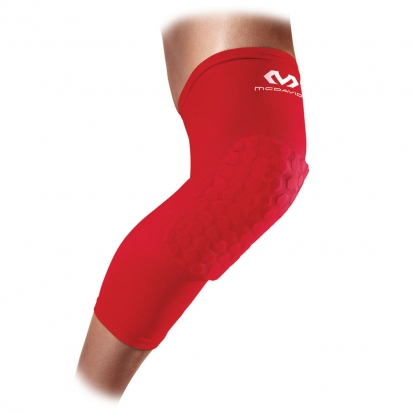 Leg Sleeves Pad i gruppen BASKET / SLEEVES hos 2WIN BASKETBUTIK (343880)