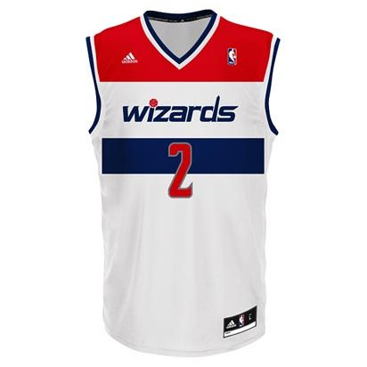 Wizards-Wall i gruppen BASKET / NBA / Replica hos 2WIN BASKETBUTIK (343911)