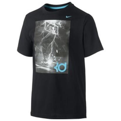 KD Hero Jr i gruppen BASKET / BASKETKLÄDER JUNIOR / T-Shirts hos 2WIN BASKETBUTIK (343927)