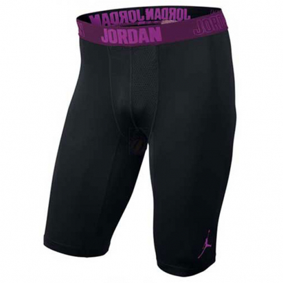 Jordan All Season Comp Short 9 i gruppen BASKET / JORDAN / Underställ hos 2WIN BASKETBUTIK (343980)