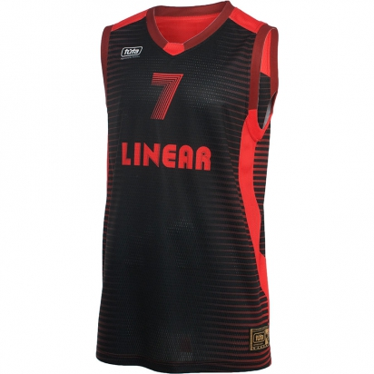 Linear - Sublimation i gruppen TEAMSALES / MATCHSTÄLL hos 2WIN BASKETBUTIK (350076)
