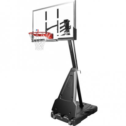 SPALDING NBA Platinum Lift 60