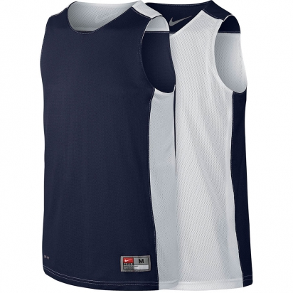 League Rev Tank i gruppen BASKET / BASKETKLÄDER  / Reversible hos 2WIN BASKETBUTIK (626702-420)