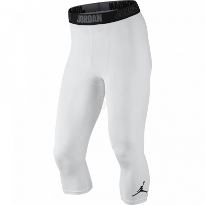 Jordan All Season Compression 3/4 Tights i gruppen BASKET / JORDAN / Underställ hos 2WIN BASKETBUTIK (724777-100)