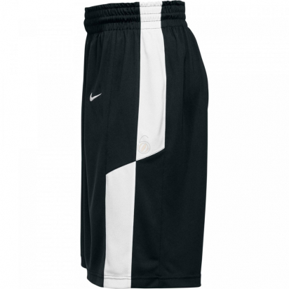Nike Elite Short Jr i gruppen BASKET / BASKETKLÄDER JUNIOR / Shorts hos 2WIN BASKETBUTIK (802326Y-012)