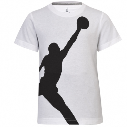 Jordan Jumbo Jumpman Jr i gruppen BASKET / JORDAN / Junior hos 2WIN BASKETBUTIK (835797-100)