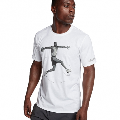 Air Jordan 5 i gruppen BASKET / JORDAN / T-Shirts hos 2WIN BASKETBUTIK (864923-100)