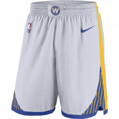 Cavaliers Association Swingman Short i gruppen BASKET / NBA / Shorts hos 2WIN BASKETBUTIK (866807-100)