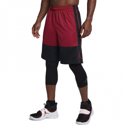 Jordan Rise Solid Short i gruppen BASKET / JORDAN / Shorts hos 2WIN BASKETBUTIK (889606-060)