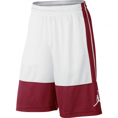 Jordan Rise Solid Short i gruppen BASKET / JORDAN / Shorts hos 2WIN BASKETBUTIK (889606-687)
