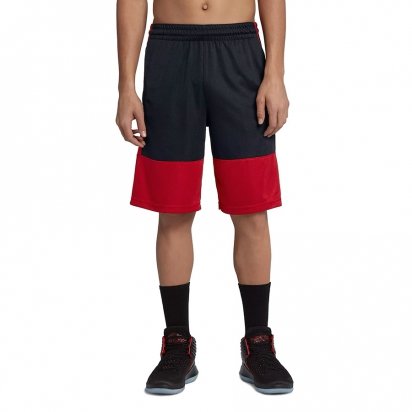 Jordan Rise Solid Short i gruppen BASKET / JORDAN / Shorts hos 2WIN BASKETBUTIK (889606-688)