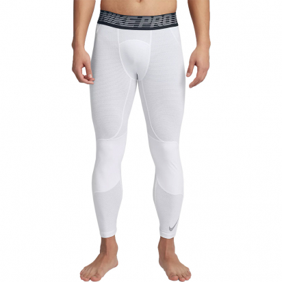 Nike Pro Hypercool 3/4 Tights i gruppen BASKET / BASKETKLÄDER  / Underställ hos 2WIN BASKETBUTIK (891835-100)