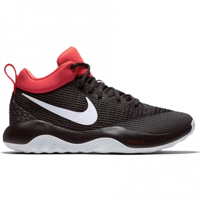 Nike Zoom Rev 2017 Dam i gruppen BASKET / BASKETSKOR / Dam hos 2WIN BASKETBUTIK (897626-001)