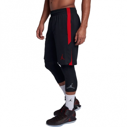 Jordan Dri-Fit 23 Alpha Short i gruppen BASKET / JORDAN / Shorts hos 2WIN BASKETBUTIK (905782-010)