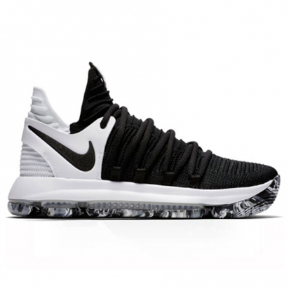 Nike Zoom KD 10 Jr i gruppen BASKET / BASKETSKOR / Junior hos 2WIN BASKETBUTIK (918365-008)