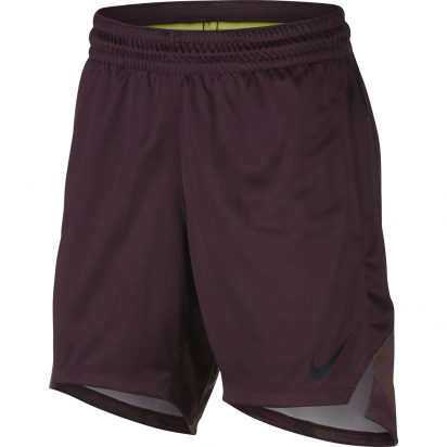 Nike Elite Knit Short Dam i gruppen BASKET / BASKETKLÄDER DAM / Shorts hos 2WIN BASKETBUTIK (926271-652)