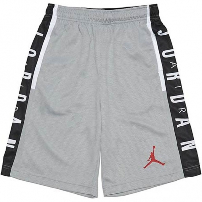 Jordan Rise Short Jr i gruppen BASKET / JORDAN / Junior hos 2WIN BASKETBUTIK (954863-G3A)