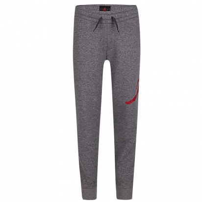 Jordan Jumpman Logo Pant Jr i gruppen BASKET / JORDAN / Junior hos 2WIN BASKETBUTIK (956327-GEH)