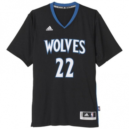 Timberwolves-Wiggins Swingman i gruppen BASKET / NBA / Swingman hos 2WIN BASKETBUTIK (A69838)