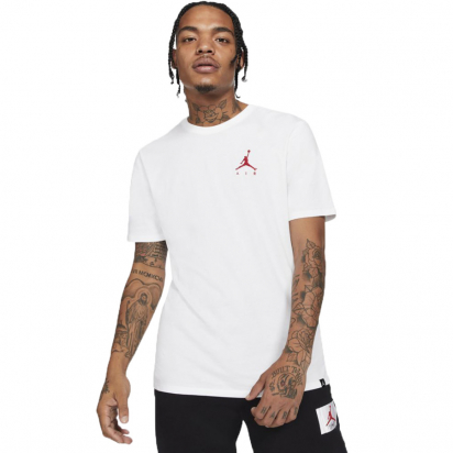 Jordan Jumpman Air i gruppen BASKET / JORDAN / T-Shirts hos 2WIN BASKETBUTIK (AH5296-102)