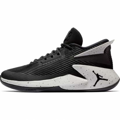 Jordan Fly Lockdown i gruppen BASKET / JORDAN / Basketskor hos 2WIN BASKETBUTIK (AJ9499-010)