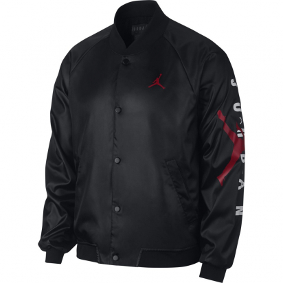 Jordan Jumpman Air Stadium Jacket i gruppen BASKET / JORDAN / Hoodies / Jackor hos 2WIN BASKETBUTIK (AO0444-010)