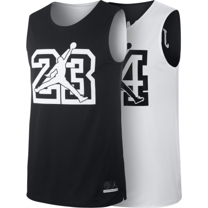 Jordan He Got Game Reversible i gruppen BASKET / JORDAN / Tanks hos 2WIN BASKETBUTIK (AR1257-010)