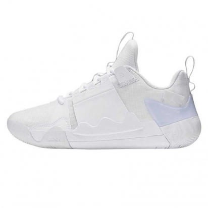 Jordan Zoom Zero Gravity Jr i gruppen BASKET / JORDAN / Basketskor hos 2WIN BASKETBUTIK (AR6466-100)