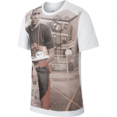 Jordan AJ1 Photo i gruppen BASKET / JORDAN / T-Shirts hos 2WIN BASKETBUTIK (AT8917-010)