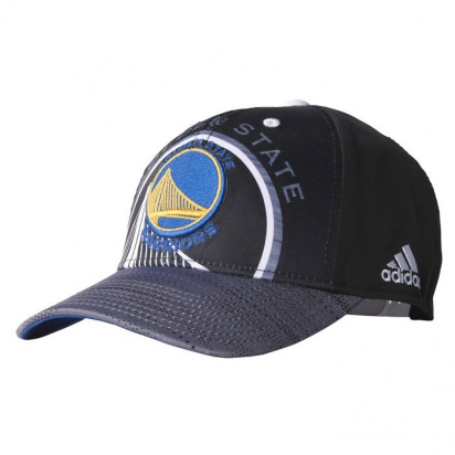 Golden State Warriors Snapback i gruppen BASKET / KEPSAR / MÖSSOR / Kepsar hos 2WIN BASKETBUTIK (AY6111)