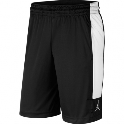 Jordan Dri-Fit Short i gruppen BASKET / JORDAN / Shorts hos 2WIN BASKETBUTIK (CD5064-010)