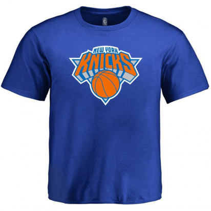 Knicks Jr i gruppen BASKET / BASKETKLÄDER JUNIOR / T-Shirts hos 2WIN BASKETBUTIK (EK2B7MK99B01-NYK)