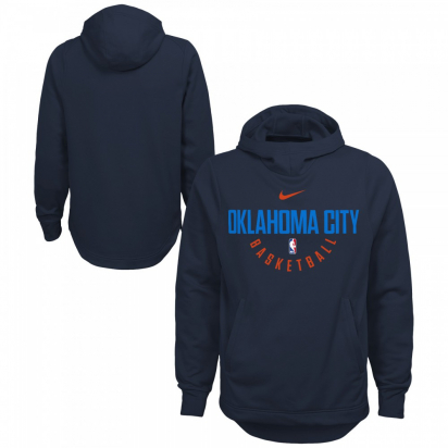 Thunder Hoody Jr i gruppen BASKET / BASKETKLÄDER JUNIOR / Hoodies / Jackor hos 2WIN BASKETBUTIK (EZ2B711L1-THU)