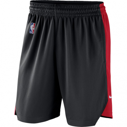 Bulls Practice Short Jr i gruppen BASKET / BASKETKLÄDER JUNIOR / Shorts hos 2WIN BASKETBUTIK (EZ2B711S1-RCK)