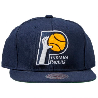 Pacers Snapback in the group BASKETBALL   CAPS   BEANIES   Caps at 2WIN  BASKETBUTIK ( fc986b79bb7