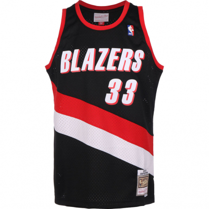Trail Blazers-Pippen Swingman i gruppen BASKET / NBA / Swingman hos 2WIN BASKETBUTIK (SMJYCP19245-PIPPEN)