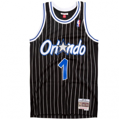 Magic-Hardaway Swingman i gruppen BASKET / NBA / Swingman hos 2WIN BASKETBUTIK (SMJYGS18190-HARDAWAY)