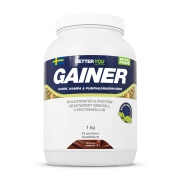 Whole Food Gainer (Choklad)